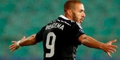 Liverpool and Madrid have agreed price for Karim Benzema