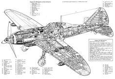 disegni tecnici aerei - Cerca con Google