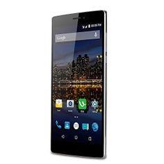 iRULU New Victory 3 V3 4G LTE Smartphone, 8GB Unlocked Cell Phones – Black