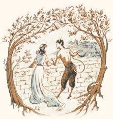 Narnia | Pauline Baynes