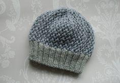 Ravelry: capucino's Gray hat