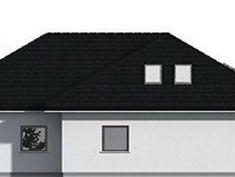 DOM.PL™ - Projekt domu DPS Orlando CE - DOM DPS1-30 - gotowy koszt budowy Plans, Case, Orlando, 30th, Orlando Florida