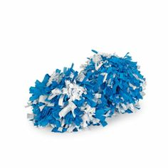 Found this great way to make tissue paper pom-pom's on Michael's website!!!!