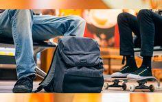 Cupón descuento del 15% en mochilas en Quiksilver