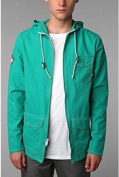 Vans Birdrock Jacket