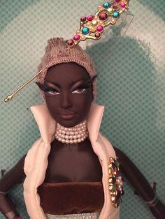 Byron Lars COCO Barbie NRFB | eBay