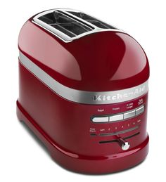 $400. but it is their most advanced toaster ever and equipped with a host of smart features for effortless toasting. Think how much less complicated you life would be if you owned this toaster. Did I mention that it costs $400?????