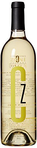 2013 Convergence Zone Cellars 'Sunbreak' Chenin Blanc, Snipes Mountain 750 mL *** To view further for this item, visit the image link.