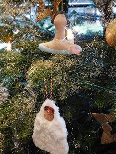 parizankounavikend: Vianočný stromček