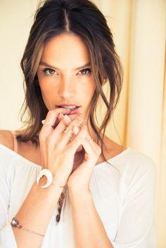 Alessandra Ambrosio   The Coveteur