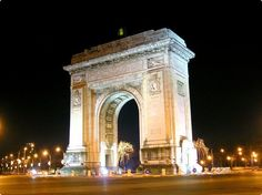 Information about Distinctive Accommodations and Historic Hotels in Romania Hotels In Romania, British Home, Make Way, Triomphe, George Washington Bridge, Night Life, Building, Awesome, Travel