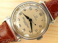 Resultado de imagen para relojes omega 269