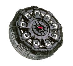 high tech tire snow chains google search misc manly cool stuff pinterest snow chains. Black Bedroom Furniture Sets. Home Design Ideas