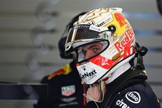 Milton Keynes, Formula 1, Honda, Red Bull Racing, Mercedes, Helmet, My Style, F1 News, Netflix