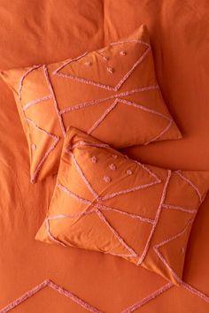 Floral Comforter, Comforter Sets, Duvet Covers Urban Outfitters, Plaid Throw Pillows, Velvet Bed, Stylish Beds, Pillow Shams, Floor Pillows, Australia