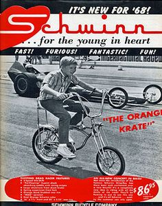 Schwinn Krate | definitely the coolest bike ever conceived