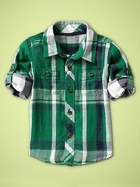 Baby Clothing: Baby Boy Clothing: New: Tree House | Gap