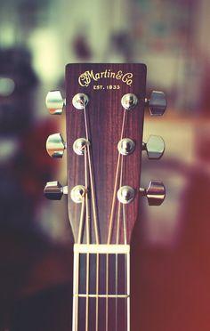 Martin & Co Guitar <3