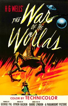The Day the Earth Stood Still – Science Fiction B Movie Classic – Mini Art Print Poster B Horror Movie Posters, Old Movie Posters, Classic Movie Posters, Movie Poster Art, 1950s Posters, Classic Sci Fi Movies, Original Movie Posters, Horror Movies, Films Cinema