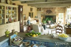 The Most Charming Country Home In France
