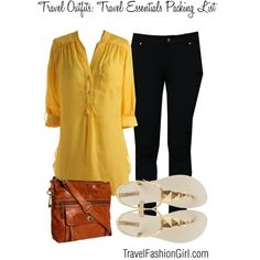 10 Piece Travel Essentials Packing List Travel Outfit Ideas #travel #fashion #minimalist #packinglist