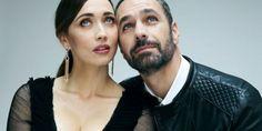 Raoul Bova e Chiara Francini arrivano al Teatro Manzoni di Milano, fino al 25 febbraio