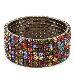 awesome Elixir Charm Bracelet