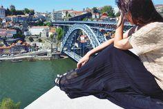 Porto, Portugal Photo Diary | FOXYOXIE.com
