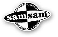 SamSam voor jonge wereldburgers