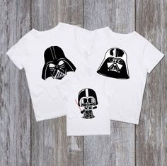 Excited to share the latest addition to my #etsy shop: Star Wars Family Shirts Star Wars Onesie Matching family shirts Star wars Shirt Christmas gift Family matching shirts Gift for him http://etsy.me/2n6XqNI #clothing #shirt #housewarming #christmas #starwars #starwarsshirt #sta