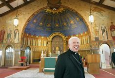 New bishop looks forward to shepherding area flock - Toledo Blade