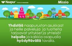 Naapur.fi - Valjasta naapurustosi ostovoima - Invesdor Growth Company, Mario, Fictional Characters, Fantasy Characters