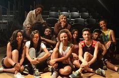 """Agenda Cultural RJ: """"O que fizemos"""" integra a programação do Dança Gam..."""