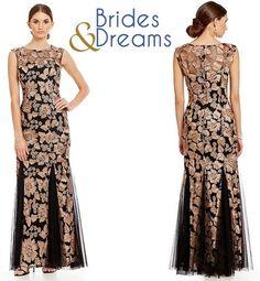 Impresiona a todos con este Vestido de Fiesta!!! ideal para tus Eventos Especiales. Visitanos en Brides and Dreams ubicados en Portal de Bodas Guatemala