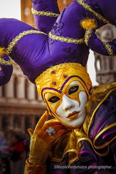 Carnevale Venezia 2014-74 (Copia) | Flickr - Photo Sharing!