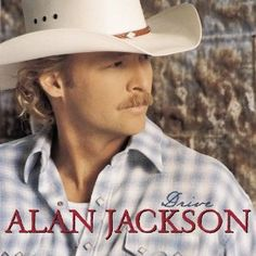 "Another great one from ""Alan Jackson"" ""Drive""!"
