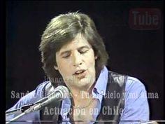 Sandro Giacobbe - Tu mi cielo y mi alma (Actuación en Chile)