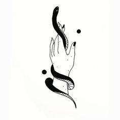 뱀타투 타투 시술 10월 예정입니다 문의 가능해요 #타투#타투도안#타투드로잉#미니타투#심플#심플타투#드로잉#그림#펜화#일러스트#라인워크#창작#뱀#뱀타투#감성#감성타투#네모#틀타투#공간타투#맞팔#cocktails#art#tatoo#drawing#drawings#simple#simpletattoo#illustration #タトゥー Geometric Line Tattoo, Snake Drawing, Snake Tattoo, Line Tattoos, Pictures To Draw, Snakes, Wood Burning, Tatting, Tattoo Ideas