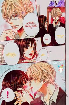 Manga Ookami Shoujo to Kuro Ouji cápitulo 28 página AFSOSTKO00_112827.jpg