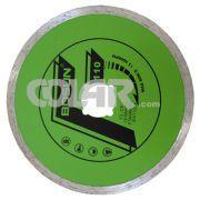 Disco Diamantado Turbo Continuo Cerâmica e Mármore F2-CE-B - Bosun - serra para mármore e cerâmica - www.colar.com