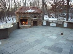 Pizza at the Back Yard: Pizza Oven At Backyard Entire ~ Decoration Inspiration