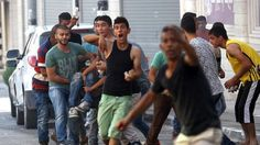 77 Palestiniens blessés par des tirs israéliens en 24 heures Check more at http://info.webissimo.biz/77-palestiniens-blesses-par-des-tirs-israeliens-en-24-heures/