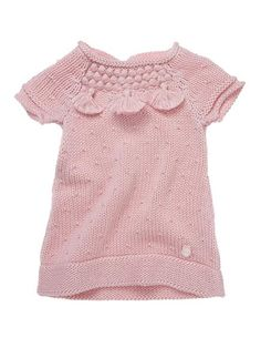 Baby Dior Chunky Sweater Dress, $396 at barneys.com