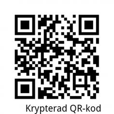 A Swedish blog about QR codes and their use in advertising etc.