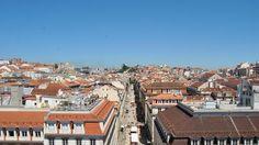 Lisboa renace como una de las mecas del turismo europeo - La capital lusa renueva su imagen y apuesta por el turismo como la principal fuerza de recuperación económica ABC.es