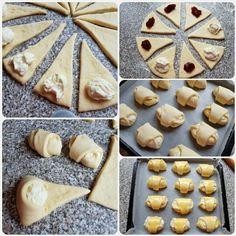 Ľahučké šľahačkové pečivo (fotorecept) - recept   Varecha.sk Pie, Ethnic Recipes, Desserts, Food, Bulgur, Torte, Tailgate Desserts, Cake, Deserts