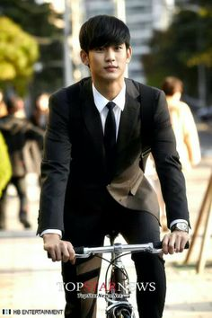 Kim Soo Hyun - You who came from the stars