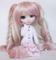 Chrystal~Pullip Alice du Jardin