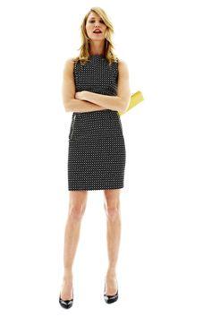 It's easy to @Yvette Buchanan for Success - Liz Claiborne dress