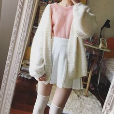 "Sweet lolita splicing lace tights Coupon code ""cutekawaii"" for 10% off"